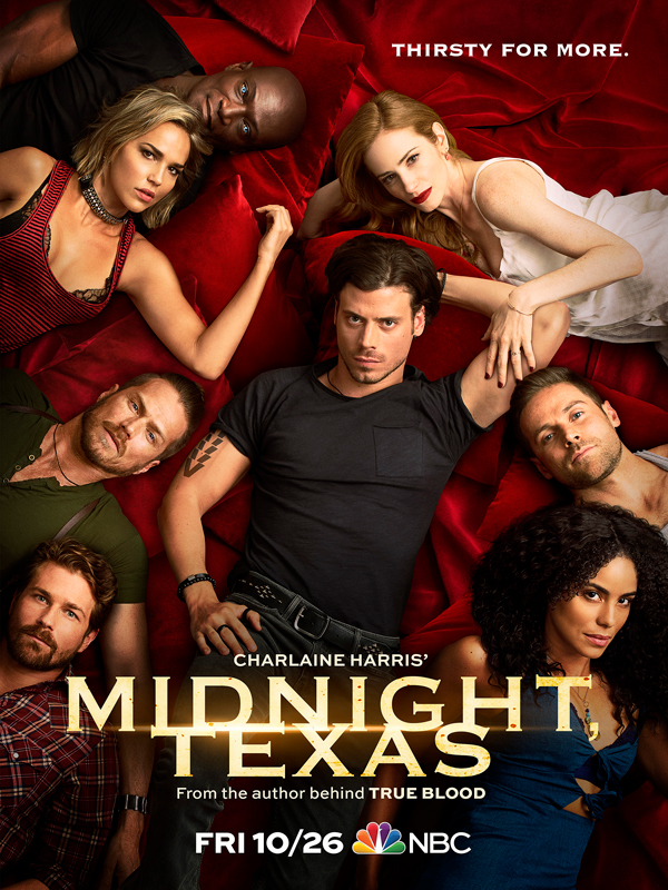 Midnight, Texas s02e05 cda