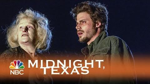 Midnight, Texas - Xylda Moves On (Episode Highlight)