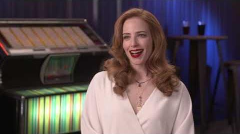 Midnight, Texas Season Two (NBC) JAIME RAY NEWMAN