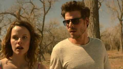 Midnight, Texas (NBC) Season Premiere CLIP 2-0