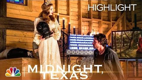 Manfred's Last Stand - Midnight, Texas (Episode Highlight)
