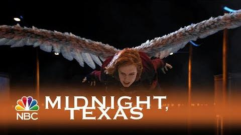 Midnight, Texas - An Angel Bound for Hell? (Promo)