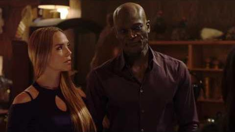 Midnight, Texas Lemuel, Unchained (NBC) CLIP 2