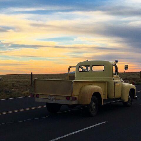 File:Midnight, Texas truck.jpg
