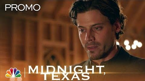 Season 2, Episode 7 An Enemy in Their Midst - Midnight, Texas (Promo)
