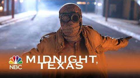 Midnight, Texas - The Apocalypse Is Here (Promo)