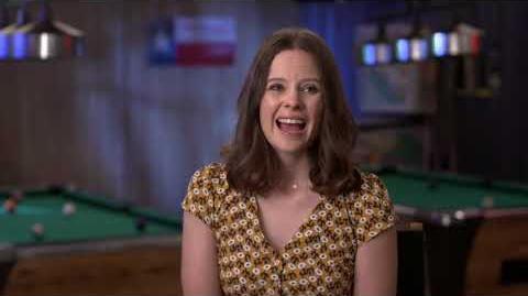 Midnight, Texas Season Two (NBC) SARAH RAMOS