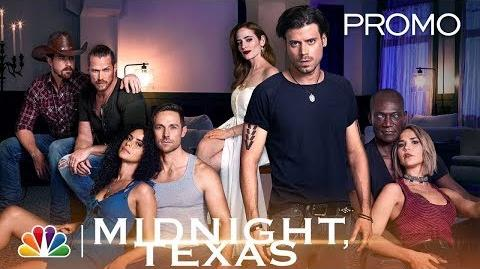 Midnight, Texas - Season 2, Episode 1 Bad Things Happen When Night Falls in Midnight (Promo)