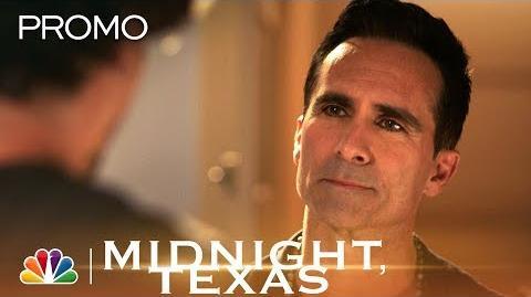 Season 2, Episode 6 Creek Returns to Midnight - Midnight, Texas (Promo)