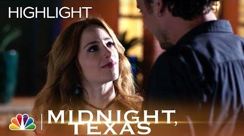 An Unfightable Connection - Midnight, Texas (Episode Highlight)