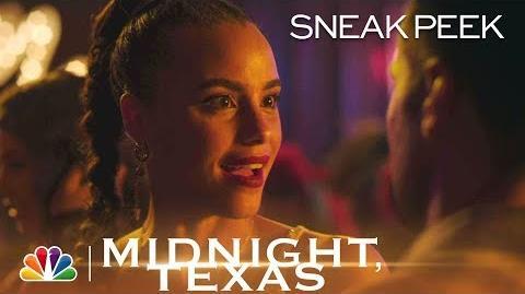 Season 2, Episode 7 Fiji Lets Her Freak Flag Fly - Midnight, Texas (Sneak Peek)