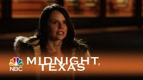 Midnight, Texas - Deleted Scene Nothing but Trouble (Digital Exclusive)