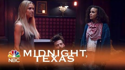 Midnight, Texas - He's One of Us (Episode Highlight)