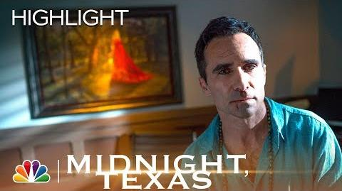 Good Witch, Bad Witch - Midnight, Texas (Episode Highlight)