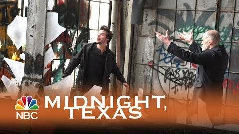 Midnight, Texas - Manfred's Dark Past (Promo)