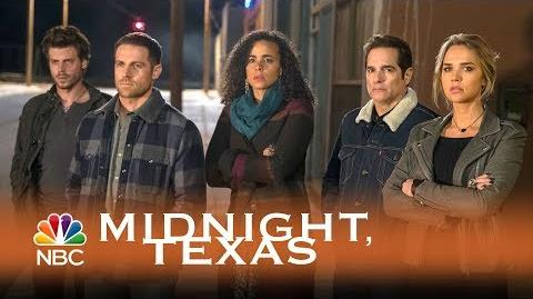 Midnight, Texas - A Killer Among Them (Promo)