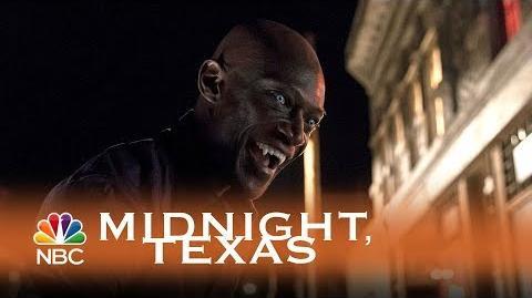 Midnight, Texas - Vampire vs