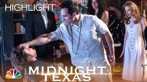 That's Not Manfred - Midnight, Texas (Episode Highlight)