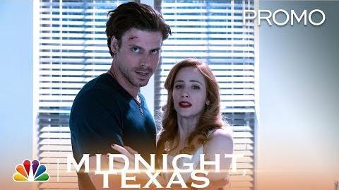 Season 2, Episode 2 Haunted Hotel - Midnight, Texas (Promo)