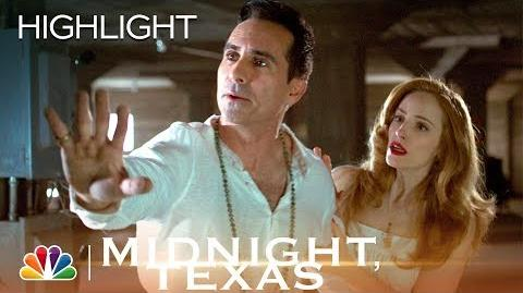 I Can Take the Vampire Out - Midnight, Texas (Episode Highlight)
