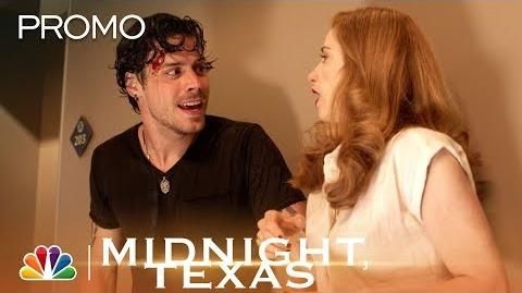 Midnight, Texas - A New Fight for Midnight (Promo)