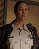 Officer Tina Gomez-S1