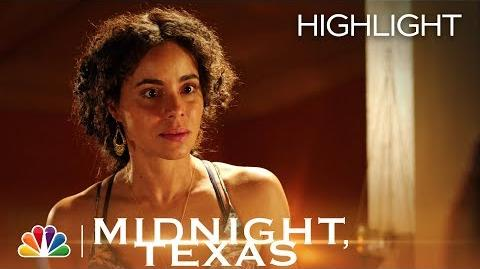A Trip to the Dark Side - Midnight, Texas (Episode Highlight)