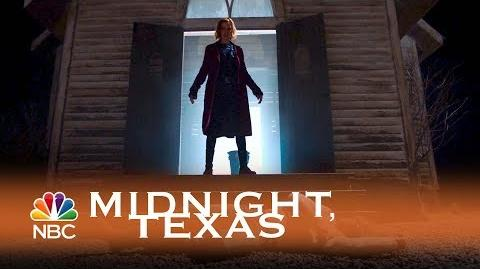 Midnight, Texas - Only Love Can Save Us (Episode Highlight)