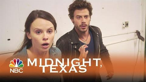 Midnight, Texas - Why the Hell Is There a Tiger? (Sneak Peek)