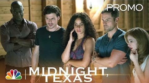 Season 2, Episode 4 Supernaturals Held Captive - Midnight, Texas (Promo)
