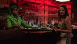 Midnight, Texas Screencap Promo 40~Madonna and Creek