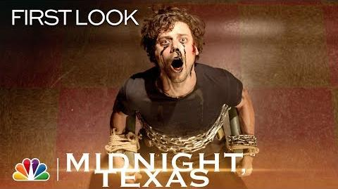 Midnight, Texas - First Look Season 2 (Sneak Peek)