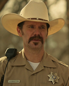 Sheriff Livingston-S1