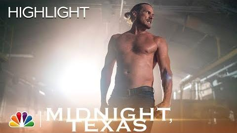Angel and Demons - Midnight, Texas (Episode Highlight)