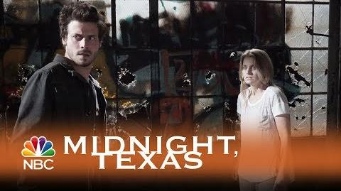 Midnight, Texas - Dark Pasts Come to Light (Episode Highlight)