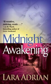 Midnight Awakening Cover