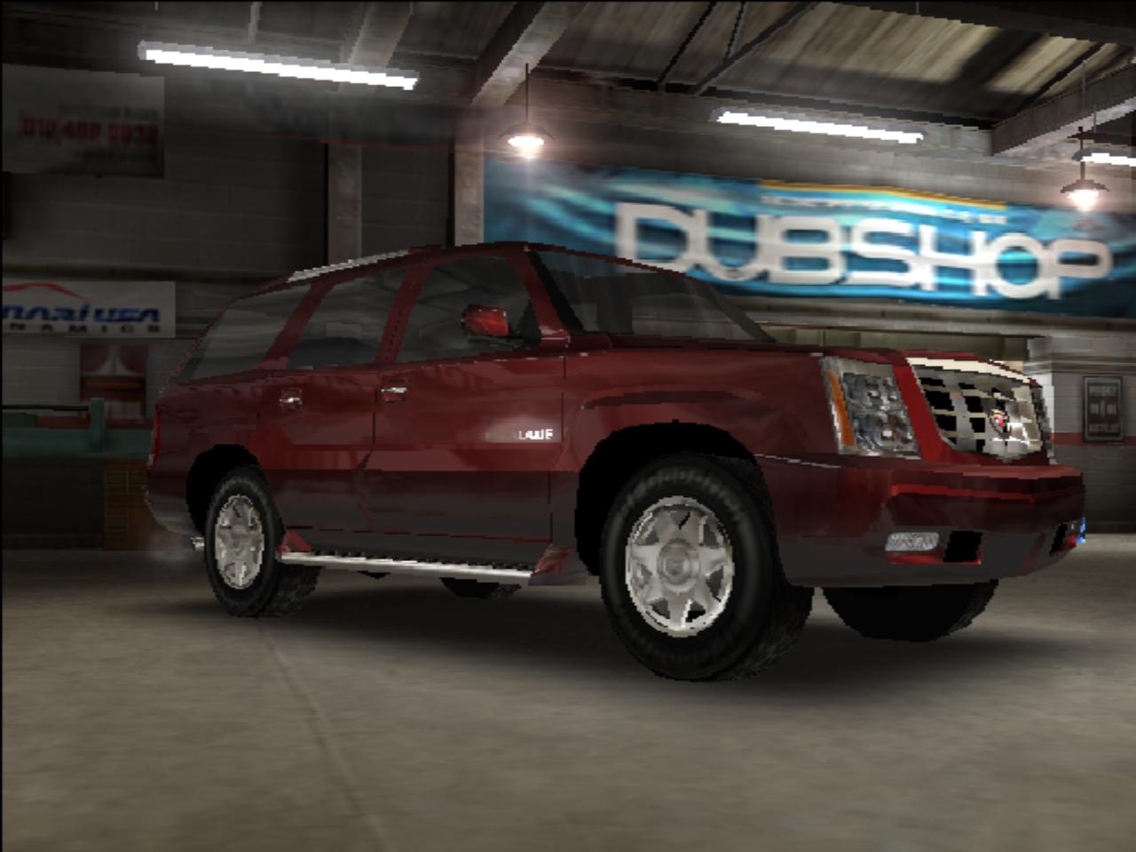 Cadillac Escalade | Midnight Club Wiki | FANDOM powered by ...