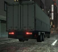 MC2 Mitsubishi Fuso The Great Rear