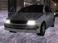 MC2 1999 Peugeot 206