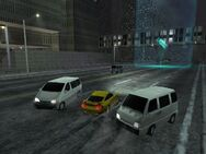 MC2 Toyota Grand Hiaces