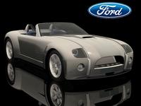 2004 Ford Shelby Cobra