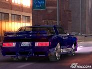 MC3 DUB Edition Chevrolet Monte Carlo
