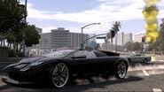 MCLA Lamborghini Murcielago DUB Version