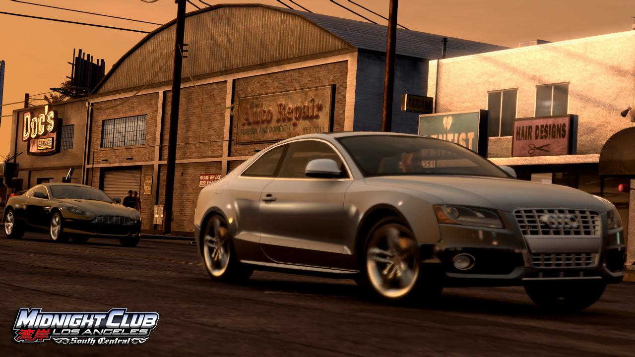 Audi S5 | Midnight Club Wiki | FANDOM powered by Wikia
