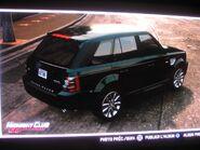 MCLA Range Rover Sport