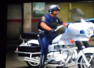 MC3 DUB Edition Kawasaki Police 1000