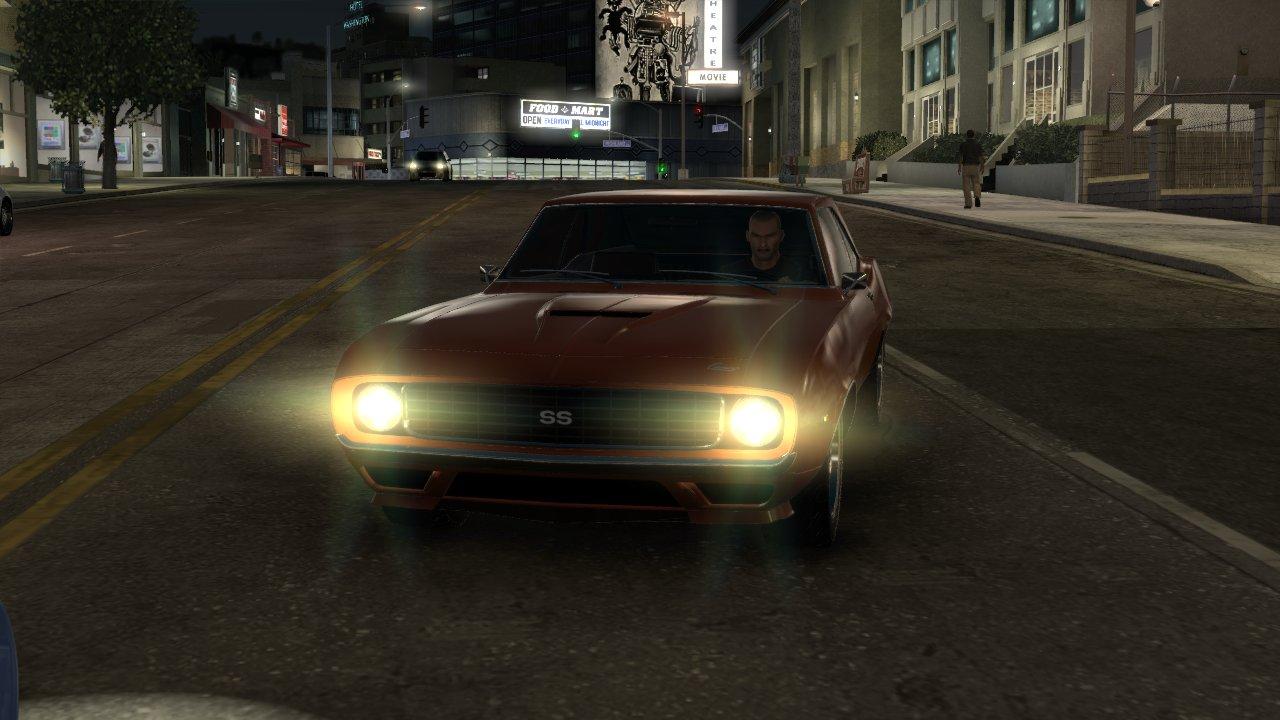 Chevrolet Camaro Midnight Club Wiki Fandom Powered By
