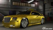 MC3 DUB Edition Chrysler 300C