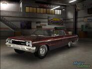 MC3 DUB Edition Chevrolet Impala Lowrider 2