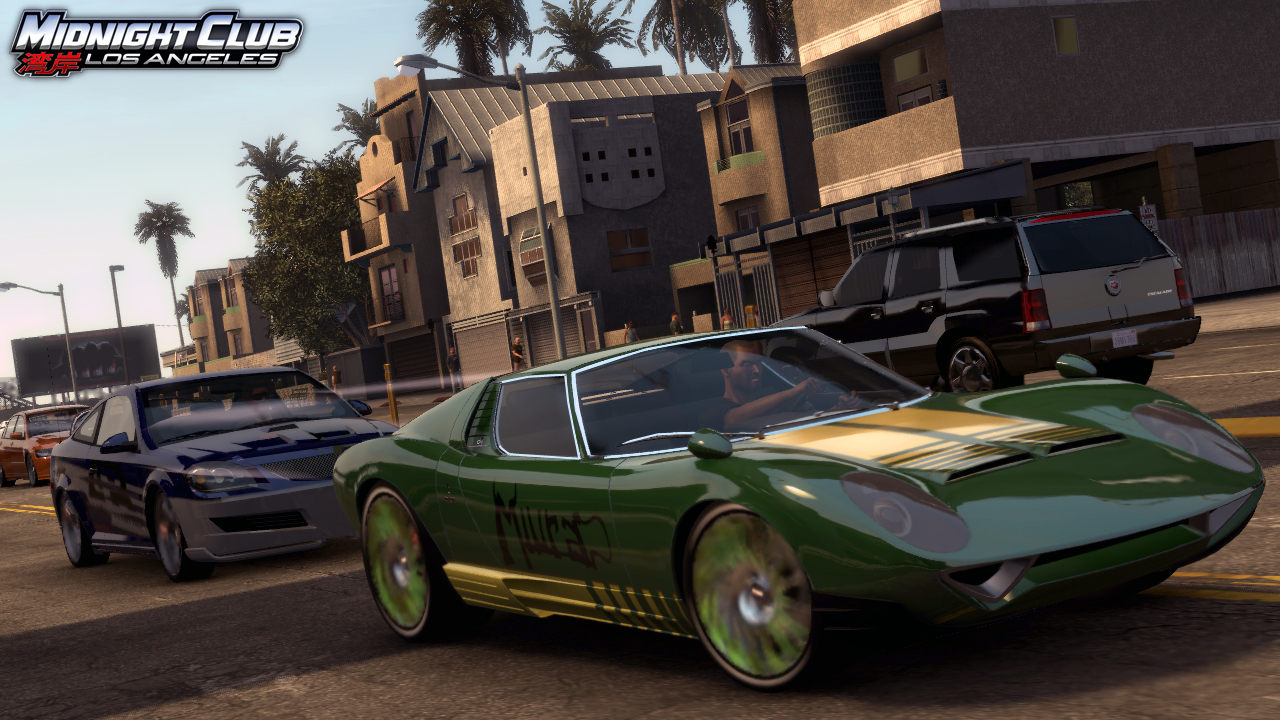 Lamborghini Miura Midnight Club Wiki Fandom Powered By Wikia